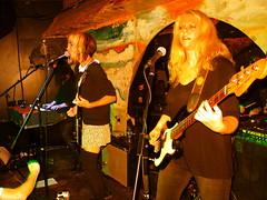 (Daz Reject) Tags: the pandoras 2015 garage punk band kim shattuck