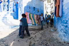 Chefchaouen (rbrands) Tags: streetfotografie reise travel chefchaouen tanger marokko ma