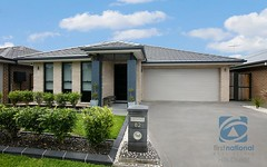 82 Mosaic Avenue, The Ponds NSW