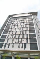Marvell City C (Everyone Sinks Starco (using album)) Tags: building gedung arsitektur architecture surabaya eastjava jawatimur