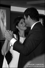first-dance (graeme cameron photography) Tags: armathwaite hall wedding photographers