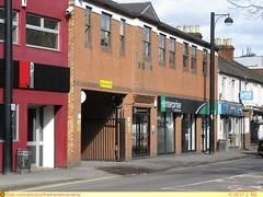 Enterprise (High Wycombe, UK) (TheTransitCamera) Tags: highwycombe england uk unitedkingdom greatbritian enterprise rentacar car hire rental