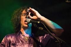 GONG (Renato Jacob Photography) Tags: gong sescbelenzinho progressiverock classicrock psychedelic psychedelicrock rock concertphotography musicphotography
