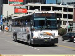 MVTA 4333 (TheTransitCamera) Tags: minnesotavalleytransitauthority mvta south metro publictransit transit transportation transport travel city bus service minneapolis downtown mci motorcoach motorcoachindustries commuter mvta4333 minnesota usa route477