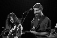 Grahame Lesh and Elliott Peck, Midnight North (mobybick2) Tags: midnightnorth midnight grahamelesh lesh guitar music roots milwaukee miramar performance live