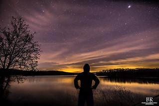 TomHannock Reservoir