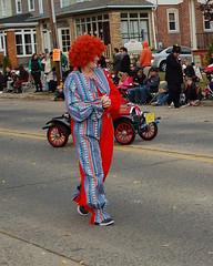 Clown (fotophotow) Tags: collingswood nj camdencounty newjersey