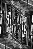 Staircase to Hell (Almond Butterscotch) Tags: antonigaudíicornet basílicaitempleexpiatoridelasagradafamília digital gaudi sagradafamília staircase cheers cheers2 cheers3 cheers4 cheeredonbythepigsty