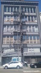 (sftrajan) Tags: architecture missionstreet sanfrancisco california building edificio 996missionstreet 94103