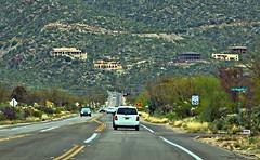 Tucson Day 1- Up The Mountian_026 (Mark Stumme) Tags: darktable luminancehdr nikond600 landscape tucson desert mtlemmon