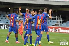 DSC_0832 (Noelia Déniz) Tags: barça filial barcelona fcb masía prat culé azulgrana mini campeones blaugrana segundadivisiónb
