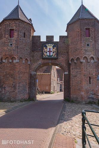 Torens Koppelpoort