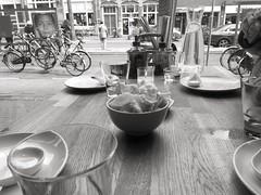 Happyhappyjoyjoy restaurant (Amsterdam, The Netherlands 2017) (paularps) Tags: arps paularps netherlands nederland amsterdam citytrip dining wijnspijswandeling wijn wine hallen foodcourt amsterdamwest uitgaan culture europa europe