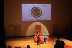 Film & Media Showcase 2017 (Tallis Photography) Tags: tallis thomastallis film media showcase event