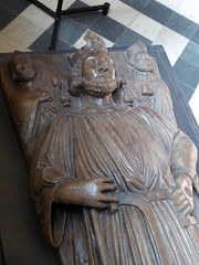 King John (Aidan McRae Thomson) Tags: worcester cathedral worcestershire tomb monument effigy sculpture medieval copy
