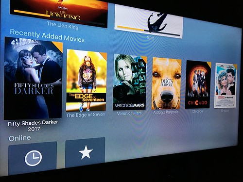 Plex video Library shared WITHOUT restri by Wesley Fryer, on Flickr