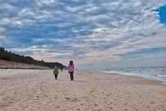 "Karwia (Piotr Tylski) Tags: beachseascape fujifilmxe1"" fuji poland polska landscape vacations nature art europe travel macphun luminar aurora hdr"