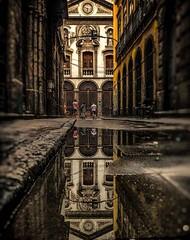 Mirror, Mirror (christian.barroso) Tags: riodejaneiro rio de janeiro reflections reflexos beautiful brazil brasil iphoneography iphone7plus arquitetura arcodoteles