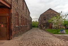 Middleport Pottery (Raven Photography by Jenna Goodwin) Tags: heritage history working bank prince save pot trust stokeontrent pottery princes staffordshire stoke regeneration middleport burslem canel transporty