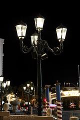 Light Me Up (Megan Lorenz) Tags: travel vegas night lights hotel lasvegas nevada casino resort nv strip venetian thevenetian 2013