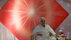 Dadi Janki The Compassionate Mind Leicester 094 (kiranparmar) Tags: indian leicester event question talks hindu speakers lectures answers dadijanki brahamkumaris