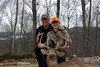 Alabama Deer Hunt - Guntersville 35