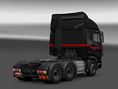 Euro Truck Simulator 2 screenshot (Lowest Graphics Setting) (B.R.0017) Tags: 2 tractor truck drive big screenshot diesel euro space super semi software rig trailer tandem simulator 13 cursor ets scs stratus active iveco turbocharged intercooled 6x4 straight6 stralis ets2 supercube ivedo aze917004 po6227n