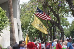 Tea Party Protests IRS