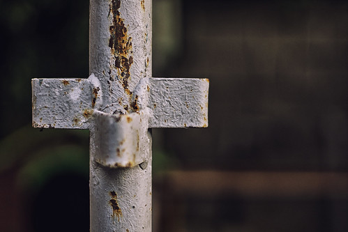 scaffolding cross