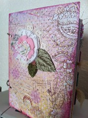 Prayer journal/ spiritual journal. On my  ETSY site. (occasiongb) Tags: religious etsy prayerjournal faithjourney spiritualjournal faithjournal uploaded:by=flickrmobile flickriosapp:filter=nofilter