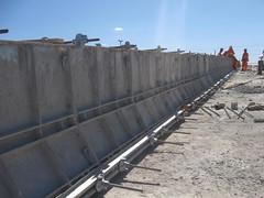 BRT Sul, Consórcio Andrade Gutierrez, Via Engenharia e OAS, DF