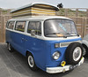 "Aircooled - Volkswagen T2 poptop • <a style=""font-size:0.8em;"" href=""http://www.flickr.com/photos/11620830@N05/8916455911/"" target=""_blank"">View on Flickr</a>"