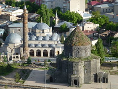 Kumbet Camii (marc's pics&photos) Tags: turkey middleeast turks anatolia kurdish kurds kars neareast easternturkey karsturkey easternanatolia karsprovince