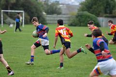 20130615 U13 STC v Suburbs 150 (STCsport) Tags: school christchurch rugby canterbury stc suburbs stthomas u13 2013