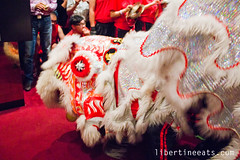 IMG_9856 (libertineeats) Tags: chinese melbourne mornington diggers liondance