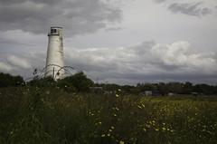 163/365 - Leasowe lighthouse (Ruth_W) Tags: lighthouse 365 wallasey wirral newbrighton merseyside leasowe