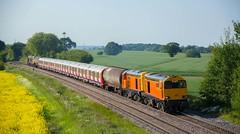 pg__000053612 (Phil Grain) Tags: london train underground phil stock grain s freight tamworth portway elford gbrf