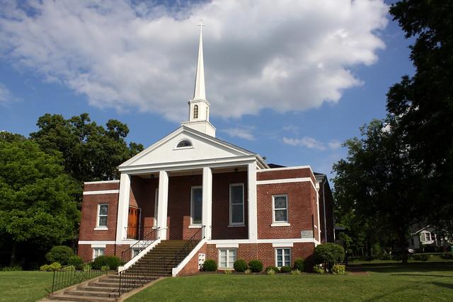 Gibson Baptist Church - Gibson, TN