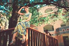 20130623-_RS_3880-2 (ChRiS-Lu) Tags: summer nature girl canon model sweet dream taiwan story taipei   1635 linlin  s35 chrislu 5dmarkiii