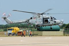 Lynx HMA8, XZ262 / 315 (WestwardPM) Tags: westland lynx royalnavy fleetairarm hma8 hmsheron rnasyeovilton