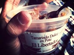2013.07.MX.Varias.27072013.001 (urdaneta.md) Tags: tamarindo mano dedo dulce maracaibo pulgar ua mammothfilter