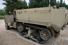 "M5 Halftrack (1) • <a style=""font-size:0.8em;"" href=""http://www.flickr.com/photos/81723459@N04/9458553470/"" target=""_blank"">View on Flickr</a>"
