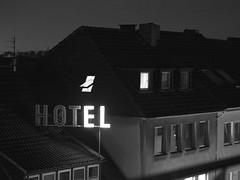 not hot (yatofoto) Tags: night hotel nacht olympus omd em5