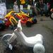 Big Wheel Race 2013: Is it Art Or Is It in the Race?