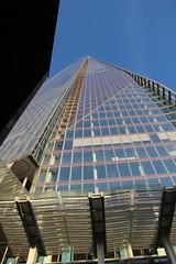 The Shard London (julianinlondon) Tags: london shard the