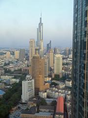 Nanjing Downtown