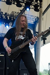 """Hellish Crossfire @ Rock Hard Festival 2013 • <a style=""""font-size:0.8em;"""" href=""""http://www.flickr.com/photos/62284930@N02/9609419138/"""" target=""""_blank"""">View on Flickr</a>"""