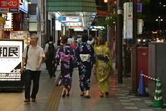 Asakusa (Brian Aslak) Tags: street people japan night tokyo asia   asakusa kanto   tky