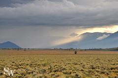 sunset_03 (StephenWilliDesigns) Tags: sunset wyoming tetons jacksonhole grandtetonnationalpark antelopeflats mountbuck