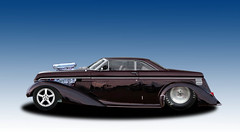 1939 Custom Alvis Speed Falcon 25 (slackart21) Tags: chicago concours exotics barrington concoursdelegance 2011 jeremycliff photomotive thephotomotivecom jeremycliffcom